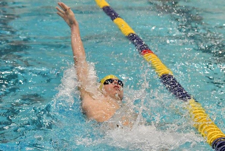 Men S Swimming Widener University Athletics